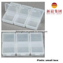Небольшой Пластиковой Коробке Аксессуары