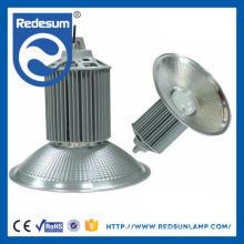 Aluminum high lumen equal to 400W metal halide light 150W led high bay light