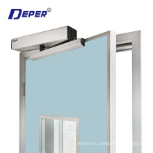 Deper 2020 hot sale & competitive price dsw100n automatic swing door with pull arm