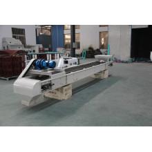 Transportador de cinta para molino de arroz / máquina de procesamiento de arroz