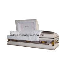 Cercueil de lilas et rose (18522263)