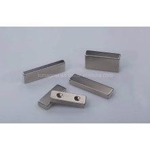 Blockmagnete mit Ni-Beschichtung
