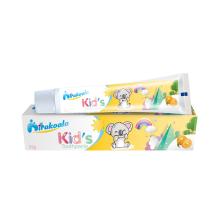 Kids  Safe Formula Natural  Toothpaste