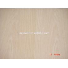 Contreplaqué de chêne blanc 4'x8 '