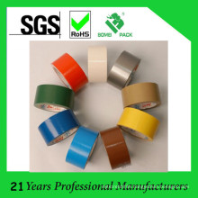Colored Custom Printed Cloth Duct Tape, Heavy Duty Adhesive Tape