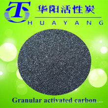 The harmful gas adsorption by 950 iodine value active carbon air filter