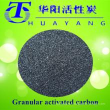 L'adsorption de gaz nocif par filtre à air de carbone actif de valeur de l'iode 950