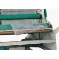 Bolsa de chaleco Mini máquina de película soplada PP