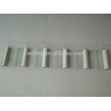 Нержавеющая сталь Металлический перфорированный пластинчатый глушитель для крыши