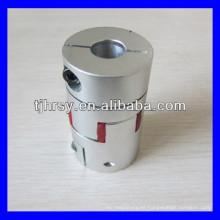 Acoplamiento flexible para el motor de la máquina / eje JM2-40