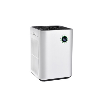 Stand Alone Purifier And Laser Smog Detector