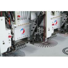 LJ-sequin multi-needle quilting machine