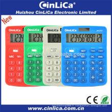 Haute qualité professionnelle calculatrice usine JW-270T