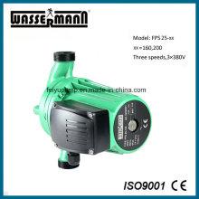Dn25, 3 Speeds, 3 Phase, Circulating Pump