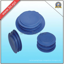 Round Plastic End Insert Cover for Steel Tube (YZF-H99)