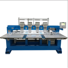 Flat/Sequin/Taping/simple chenille/Cording multi head embroidery machinery price