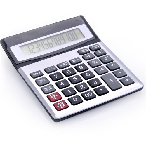 check and correct calculator