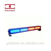 LED Emergency Warning Traffic Advisor Vehicle Strobe Light Bar