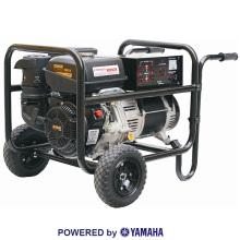 Nuevo generador de gasolina modelo de reserva (BK8500)