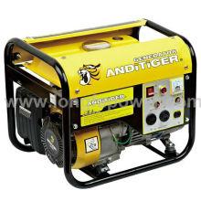 Générateur d'essence silencieux 1kw avec CE Soncap