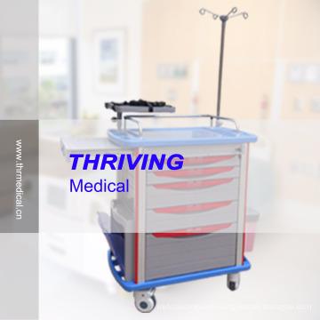 Multi-Function Emergency Cart (THR-ET-8500IA)