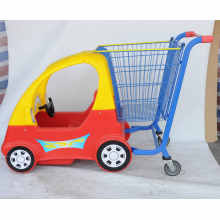 Baby Shopping Cart Trolley
