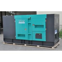 Nippon Sharyo Silent Diesel Generator (UW130E)