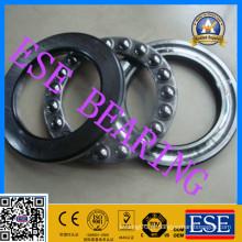 Rolamento de esferas da pressão do rolamento 51200series da marca do Ese (51214 / C3) De China