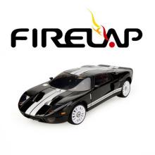 Plástico elétrico Racing Drift Cars Toy Mini Carro RC