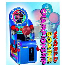Redemption Game Machine, Redemption Game (Campeonato Mundial de Boxeo)