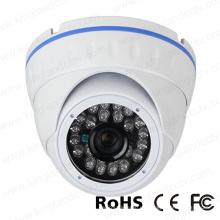 2.0MP 1080P de alta definición Ahd Vandalproof cámara IR domo