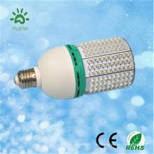 2014 huerler новый продукт manufactory AC100-240V / DC12-24V 20W DIP270leds E26 / E27 / E39 / E40 led кукуруза освещение 20w e27