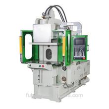 Ningbo Fuhong CE-Zertifikat 60t FHG-550-D (DM) verwendet vertikale Kunststoff-Spritzguss-Maschine