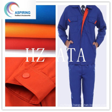 100%Cotton Twill Fabric Polyester Cotton Blended, Cotton Uniform Fabric