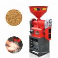 DAWN AGRO Máquina de trituração de arroz em Bangladesh para uso doméstico