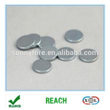 starke Runde Daumen Pin magnet