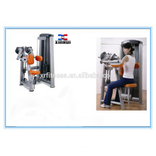 Sports Fitness equipment/Integrated gym trainer Lateral Raise Machine