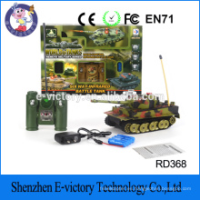 1:20 Scale Popular RC Toy Military Car With Charger For Children Plastic Toy Vehicles RC Car For Kids