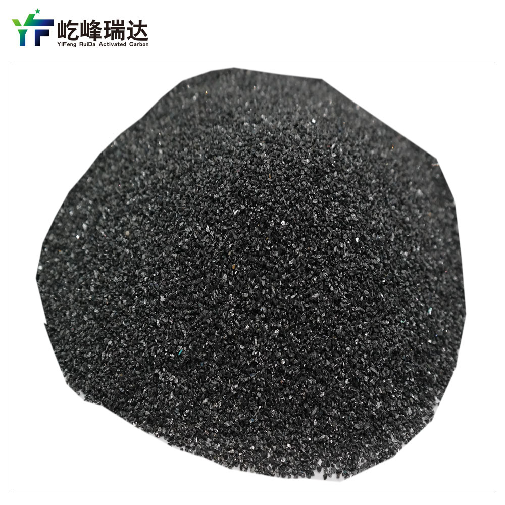 Process Glass Silicon Carbide