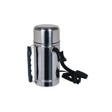 Solidware Edelstahl Vakuum Isolierte Lebensmittel Jar