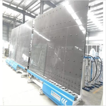 2000mm Formverglasung Automatic Sealant Sealing Line