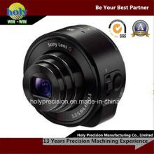 CNC-Bearbeitung Aluminiumgehäuse für die Kamera