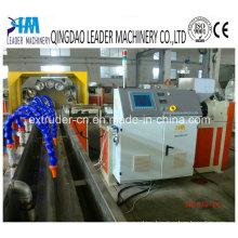 Fiber Reinforced PVC Hose Extrusion Machine