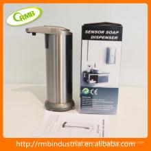 Dispensador automático de jabón de espuma de novedad