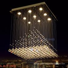 Chandelier murano bling wedding centerpiece pendant light fixture 92037