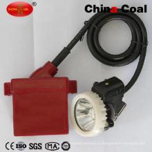 HK273 3.7 V аккумуляторная шахтеры лампу безопасности