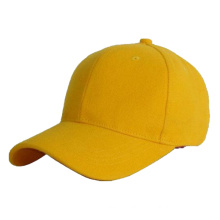 Custom Baseball Cap with Solar Fan