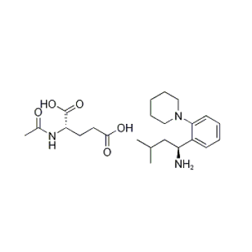 Potent Effective Repaglinide Intermediate CAS 219921-94-5
