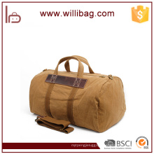 China Supplier Wholesale Classical Duffle Bag
