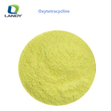 Precio barato buena calidad Oxytetracycline Dihydrate Base OTC Base Oxytetracycline